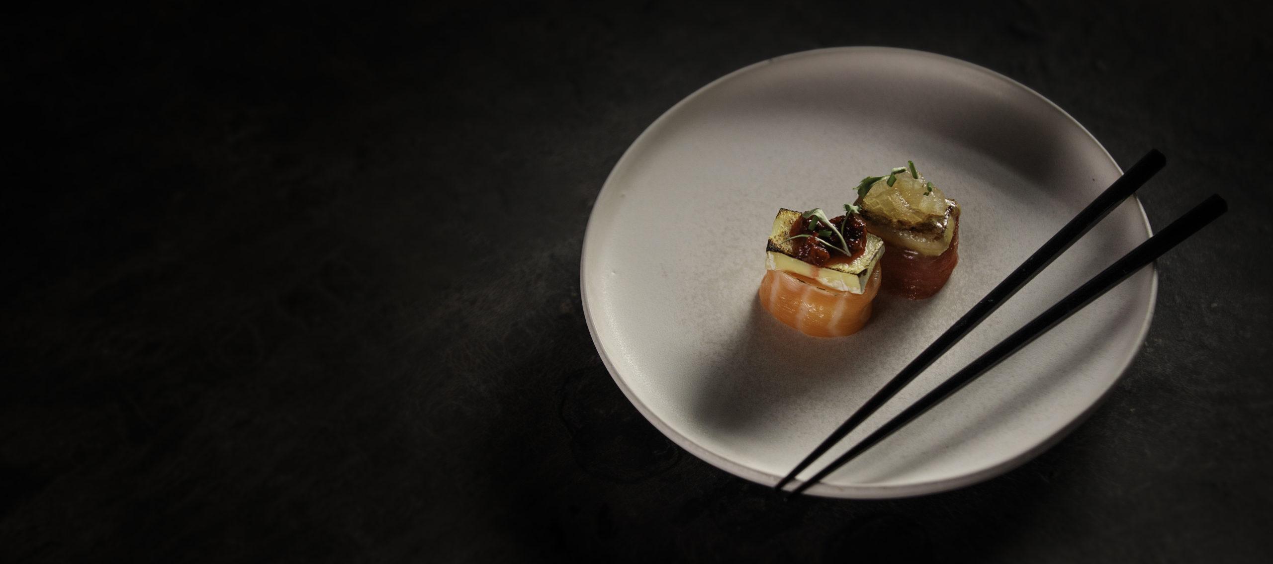 Pateo do Sushi